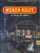 Monon Route: Hilton, George W.