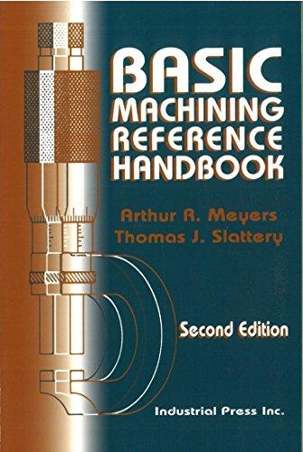 9780831102012: Basic Machining Reference Handbook