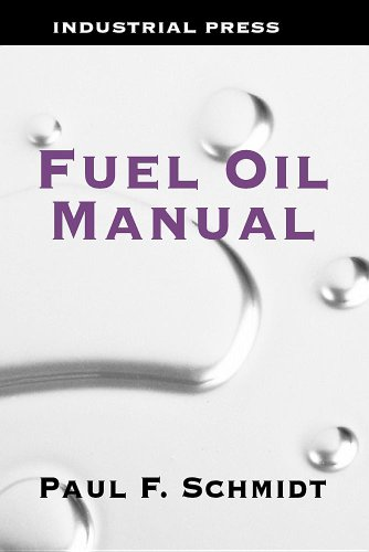 9780831102050: Fuel Oil Manual