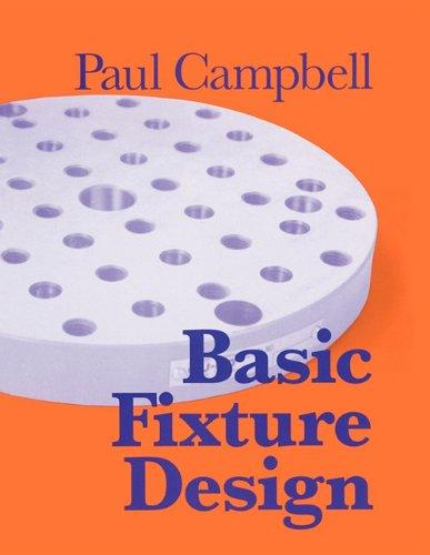 9780831102074: Basic Fixture Design