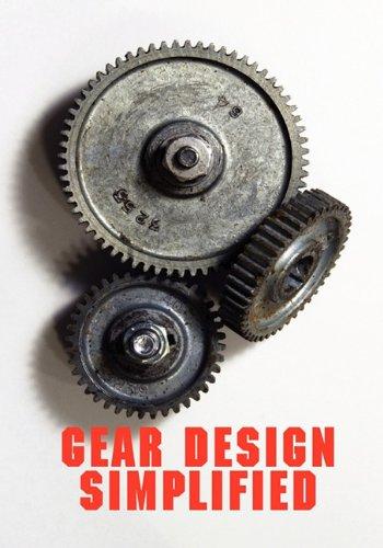 9780831102098: Gear Design Simplified