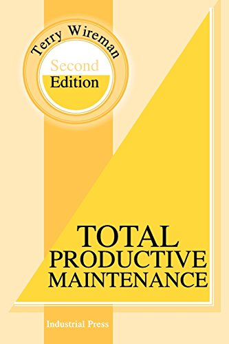 9780831102104: Total Productive Maintenance Second Edition