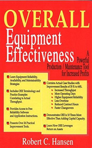 9780831102180: Overall Equipment Effectiveness