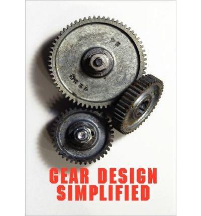 9780831110222: Gear Design Simplified