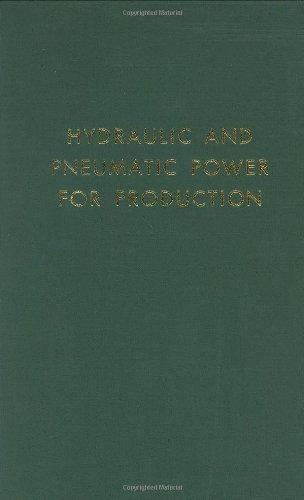 audel pumps and hydraulics