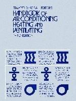 Handbook of Air Conditioning,