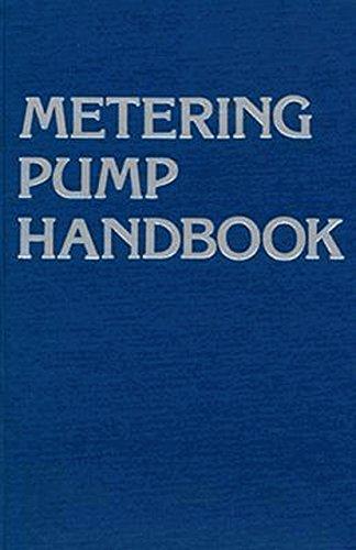 9780831111571: Metering Pump Handbook