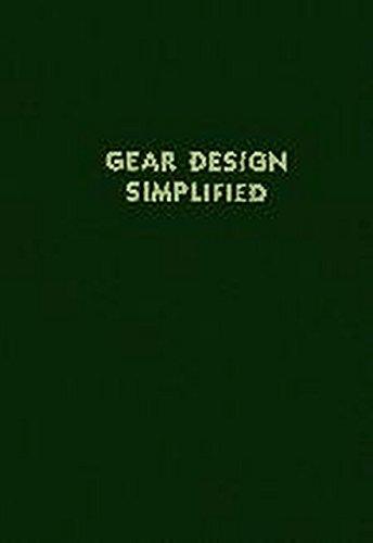 9780831111595: Gear Design Simplified