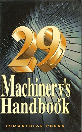 9780831129002: Machinery's Handbook: Toolbox