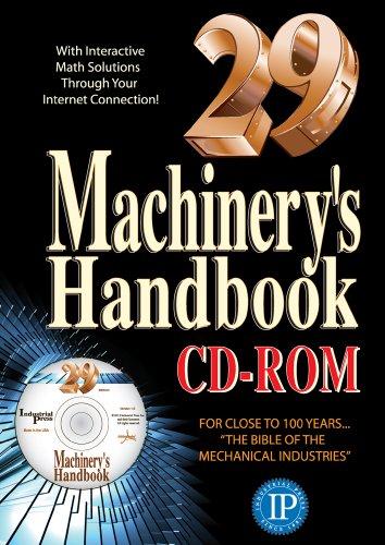 9780831129026: Machinery's Handbook
