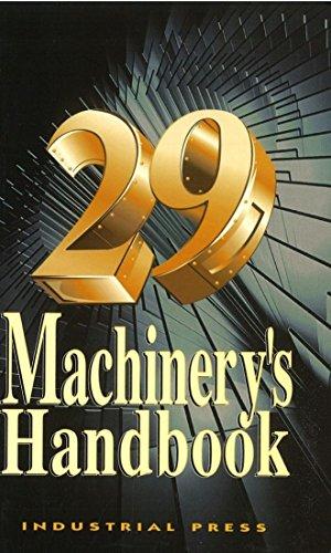 9780831129040: Machinery's Handbook