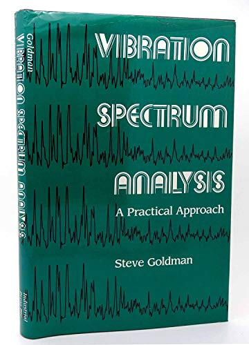 9780831130275: Vibration Spectrum Analysis: A Practical Approach