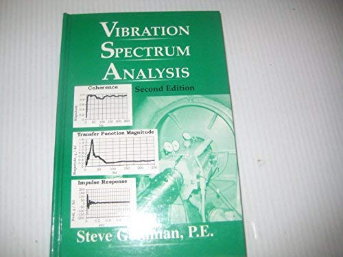 9780831130275: Vibration Spectrum Analysis: Practical Approach