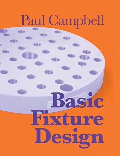 9780831130527: Basic Fixture Design