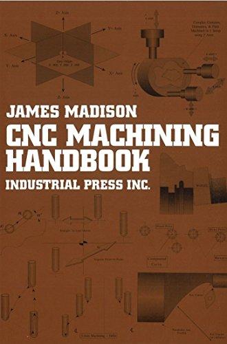 9780831130640: CNC Machining Handbook: Basic Theory, Production Data, and Machining Procedures