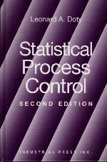 9780831130695: Statistical Process Control