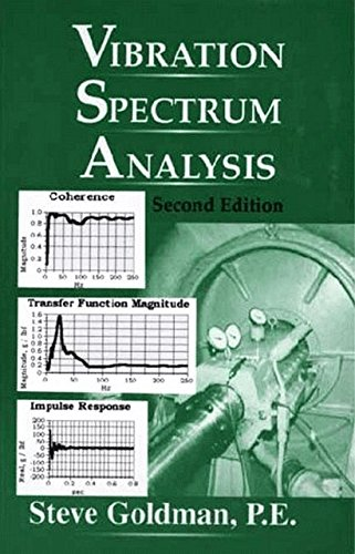 9780831130886: Vibration Spectrum Analysis