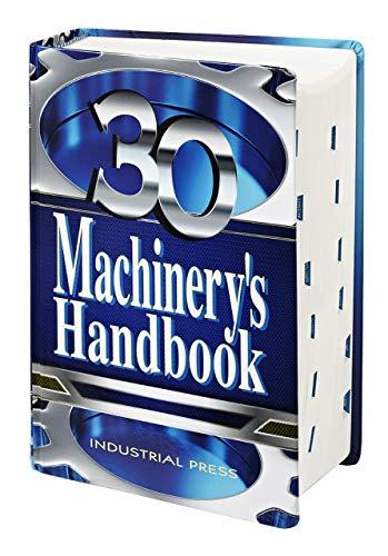 9780831130923: Machinery's Handbook (Machinery's Handbook (Large Print))