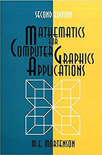 9780831131111: Mathematics for Computer Graphics Applications