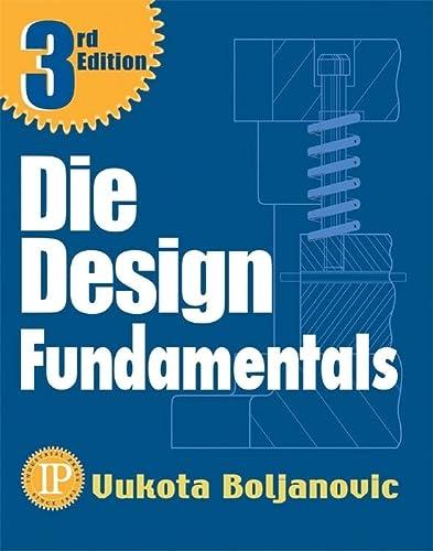 9780831131197: Die Design Fundamentals