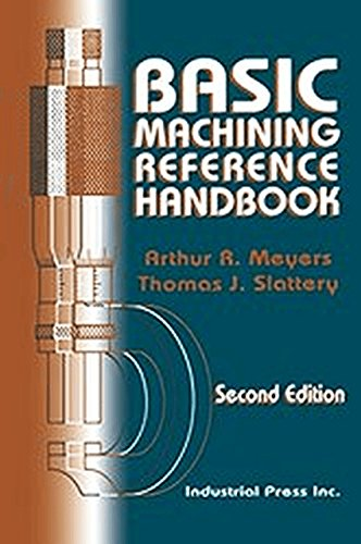 9780831131203: Basic Machining Reference Handbook