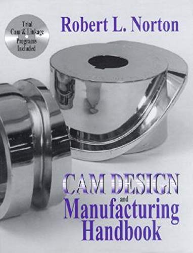 9780831131227: CAM Design and Manufacturing Handbook