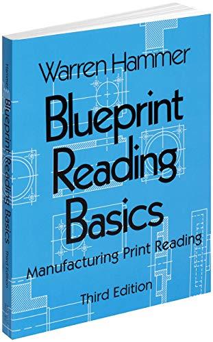 9780831131258: Blueprint Reading Basics
