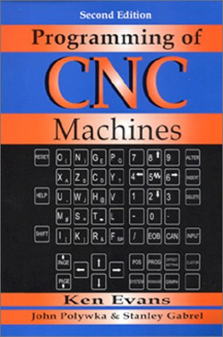 9780831131296: Programming of Computer Numerically Controlled Machines