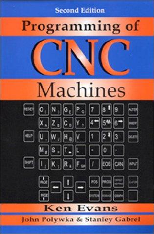 9780831131296: Programming of CNC Machines