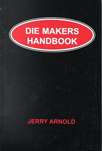 9780831131326: Die Makers Handbook