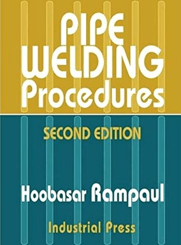 9780831131418: Pipe Welding Procedures