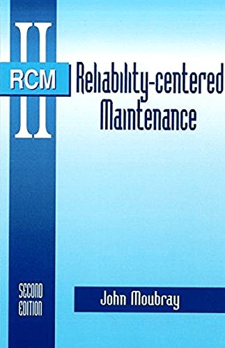9780831131463: Reliability-Centered Maintenance Second Edition