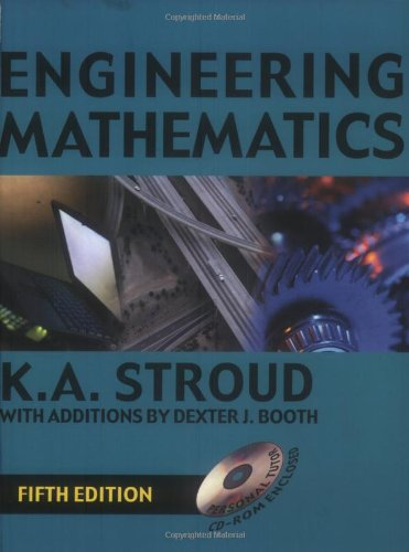 9780831131524: Engineering Mathematics