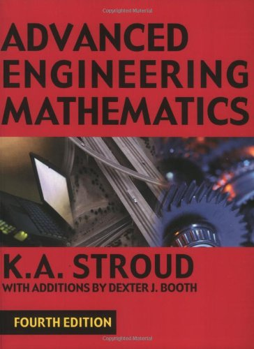9780831131692: Advanced Engineering Mathematics