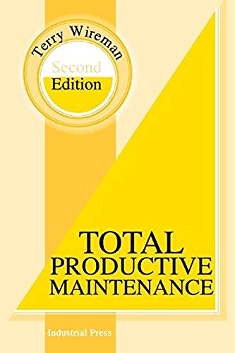 9780831131722: Total Productive Maintenance