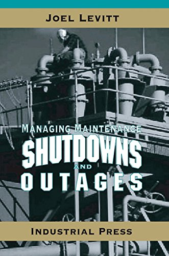9780831131739: Managing Maintenance Shutdowns and Outages
