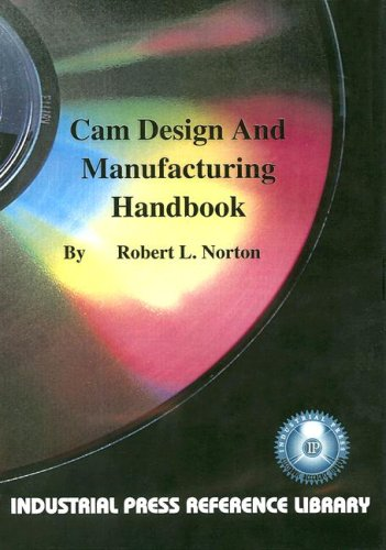 9780831132194: Cam Design and Manufacturing Handbook