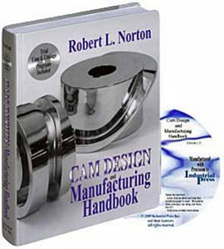 9780831132347: CAM Design and Manufacturing Handbook