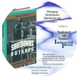 9780831132422: Managing Maintenance Shutdowns and Outages