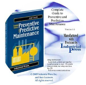 9780831132538: Complete Guide to Predictive and Preventive Maintenance