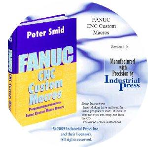 9780831132842: FANUC CNC Custom Macros