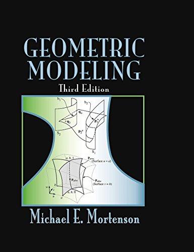9780831132989: Geometric Modeling