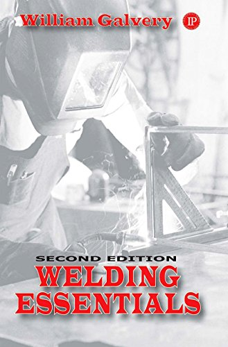9780831133016: Welding Essentials
