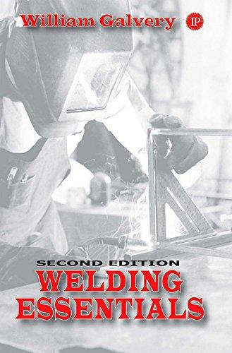 9780831133016: Welding Essentials