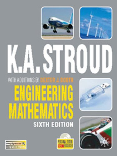 9780831133276: Engineering Mathematics