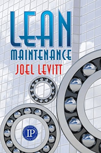 9780831133528: Lean Maintenance
