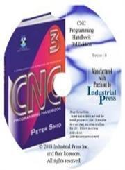 9780831133771: CNC Programming Handbook