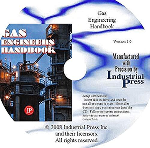 9780831133870: Gas Engineers Handbook, ebook on CD