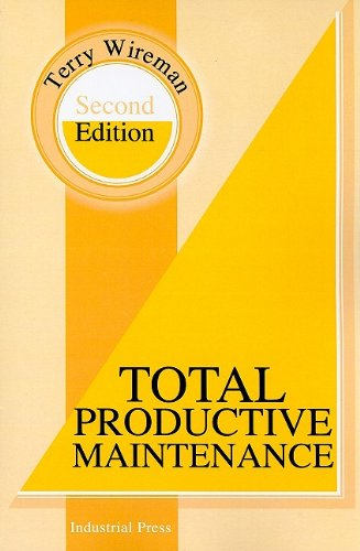 9780831134136: Total Productive Maintenance