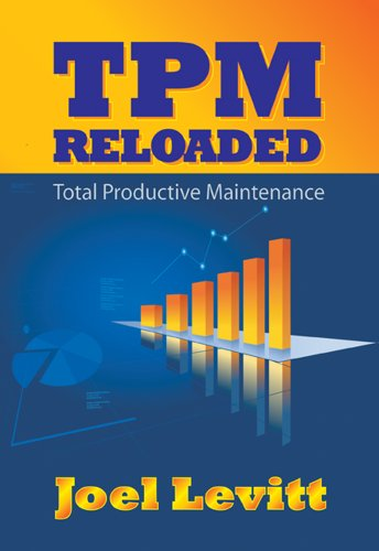 9780831134266: TPM Reloaded: Total Productive Maintenance